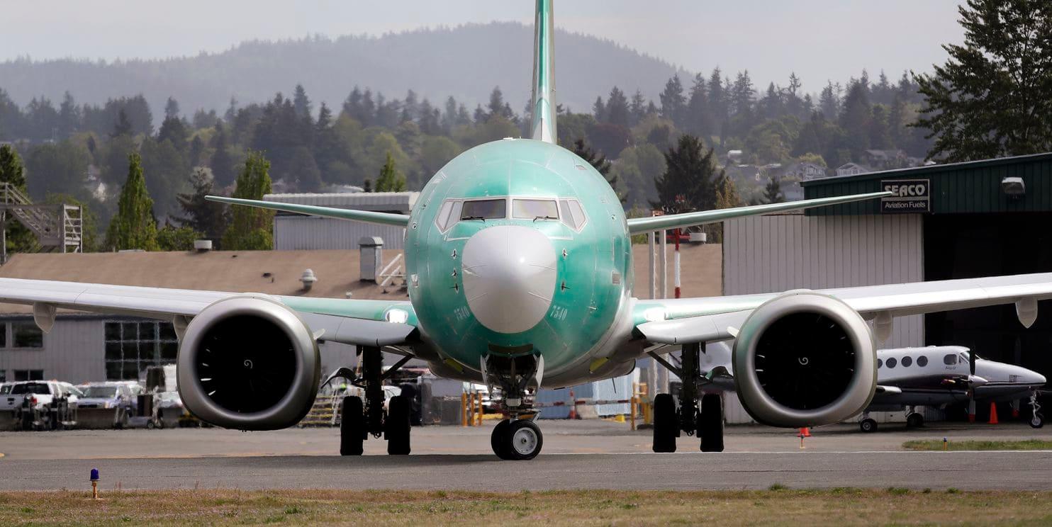 BOEING 737 MAX DÜNÜ, BUGÜNÜ, YARINI -II-